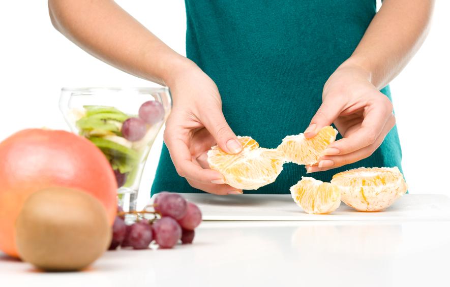 6 Cuidados que você deve ter no preparo de receitas com frutas.