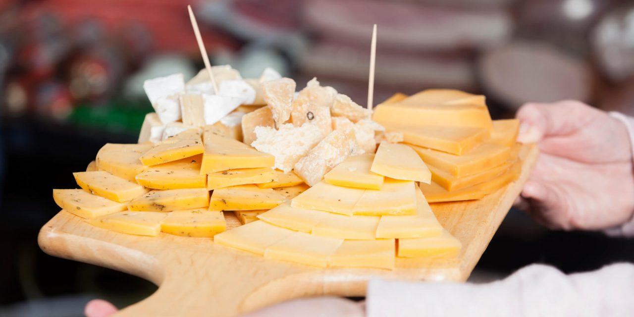 Quais são os principais problemas do queijo e como evitá-los .