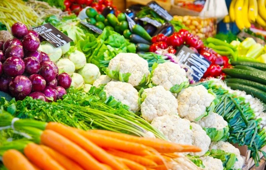 Como alimentar 10 bilhões de pessoas em 2050 sem detonar o planeta