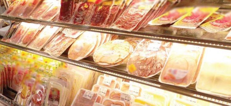Qual a lei que regulamenta o fracionamento de alimentos em supermercados?