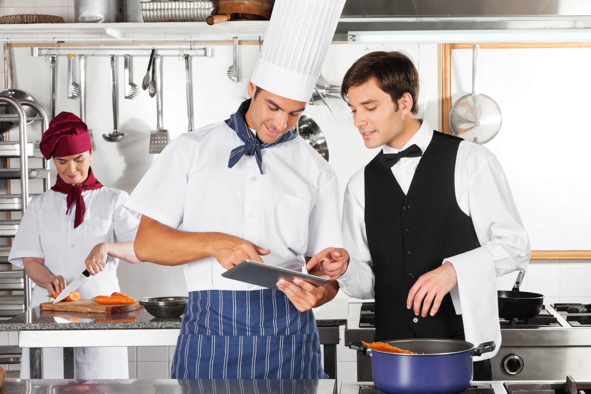 Marketing para restaurante: aprenda como bombar o seu negócio