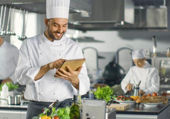 Como administrar um Restaurante na prática