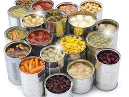 Alimentos industrializados. Afinal o que comemos?