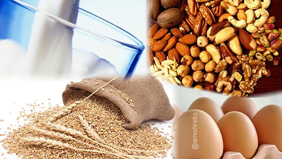 ANVISA publica nova versão do guia sobre programa de controle de alergênicos