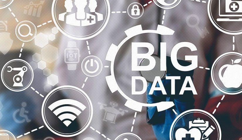 BIG DATA: a tecnologia da informação transformando o sistema de alimentos