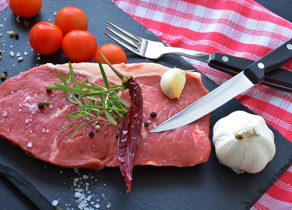 Será que a carne que você consome está totalmente livre de drogas?