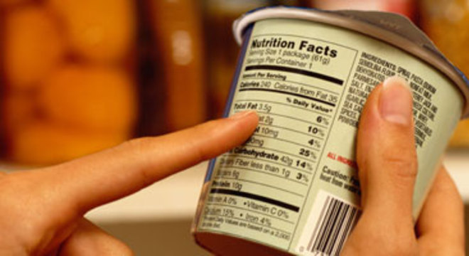 Polêmica dos rótulos de alimentos é tema de documentário – II
