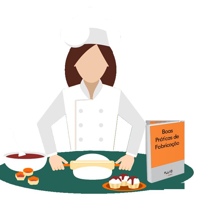 """5 dicas para abordagem do tema """"Boas Práticas de Fabricação"""" em treinamentos para manipuladores de alimentos"""