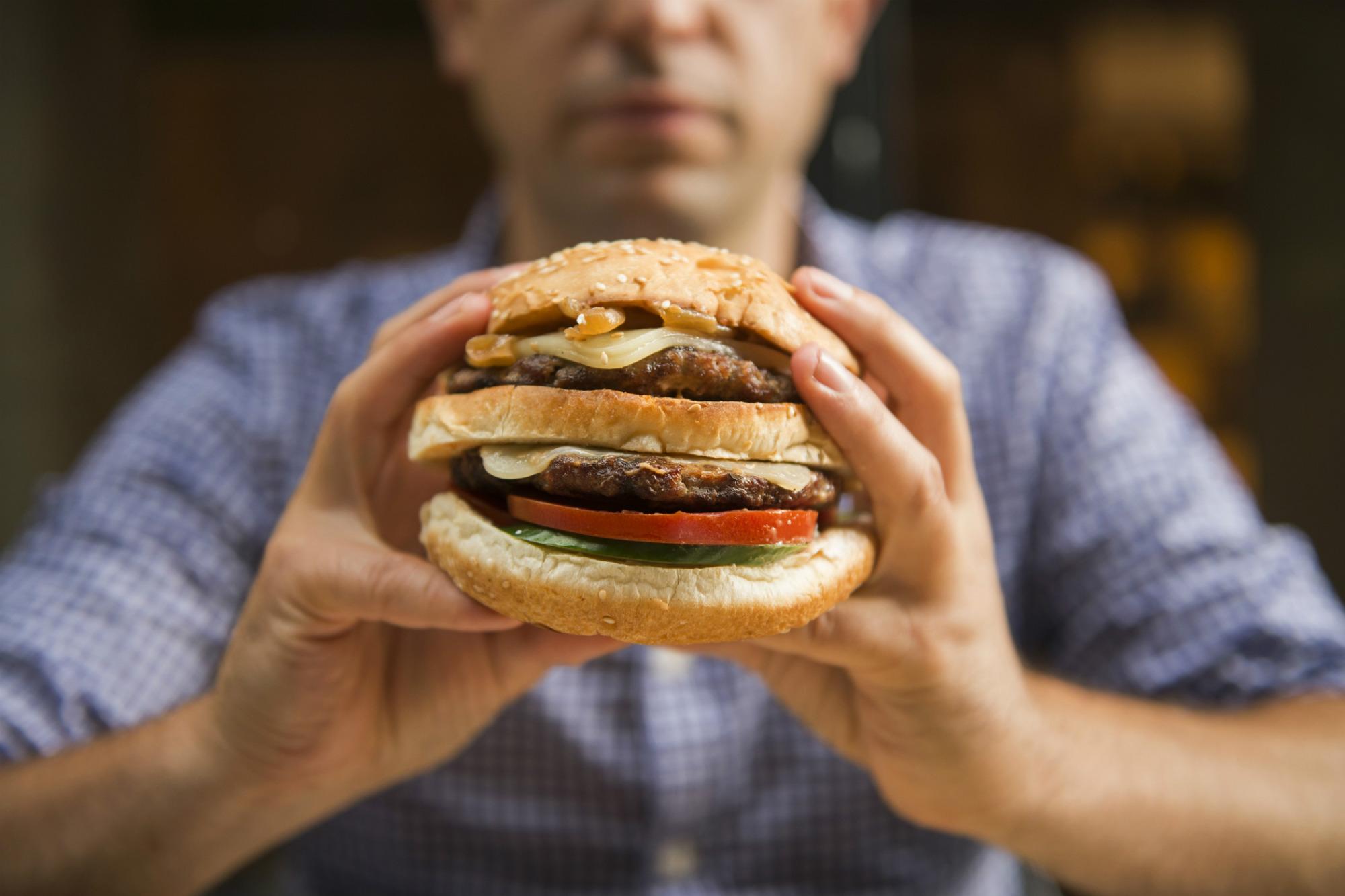 Empresas de fast-food: o inimigo agora é outro