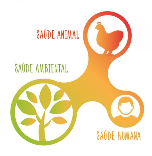 Resistência antimicrobiana e segurança de alimentos