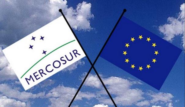 Acordo Mercosul-UE encara corrida de '33 obstáculos' e pressão de ambientalistas