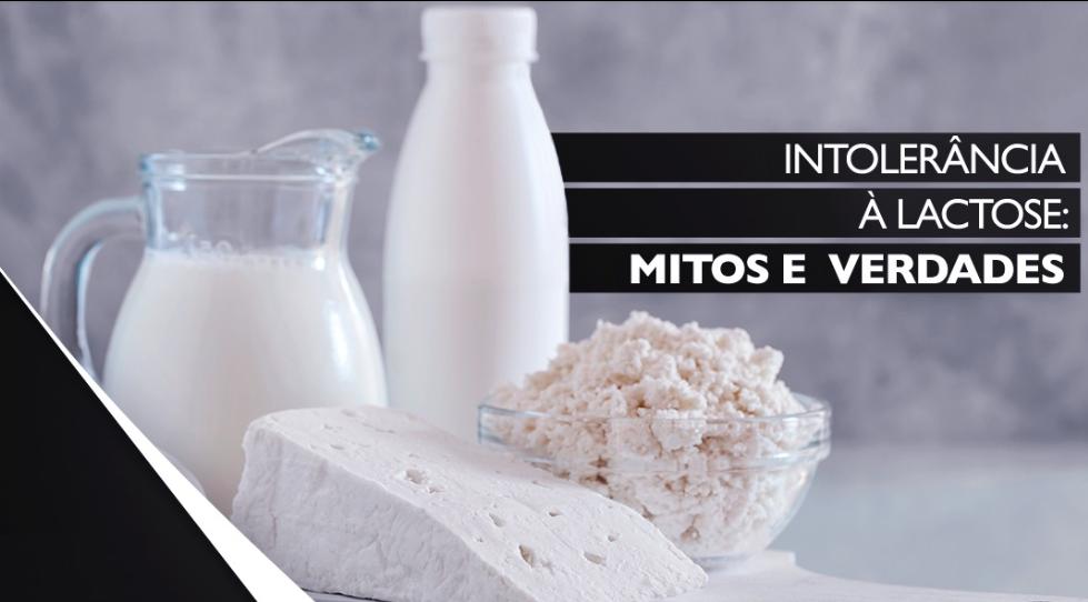 Mitos e verdades sobre intolerância à lactose