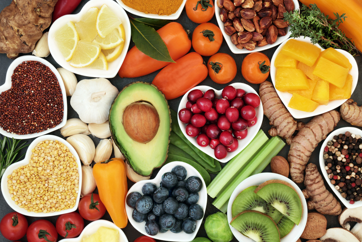 Alimentos funcionais, quais são e a utilidade