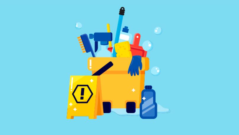 Diretrizes para limpeza e higienização na indústria de alimentos