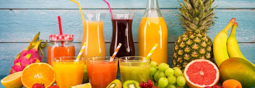 Pesquisadores melhoram processo de extração de suco através de enzimas produzidas por fungos