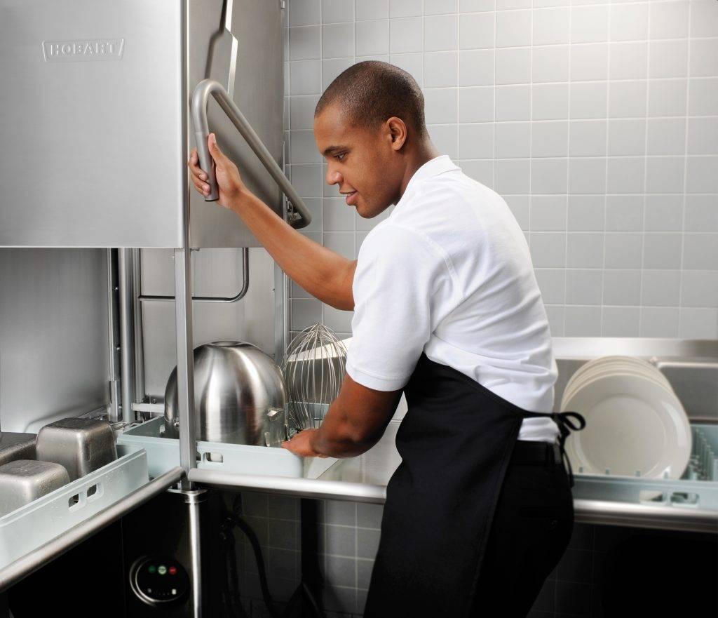 Tradução: Requisitos de Higiene para Serviços de Alimentação – Parte 3: Barreiras