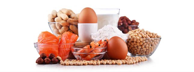 A importância da limpeza no controle de alergênicos em alimentos