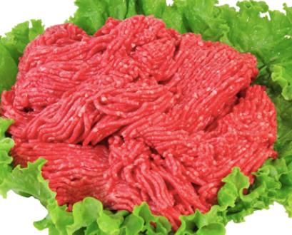 Governo propõe regras de qualidade para venda de carne moída